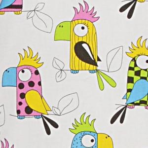 papugi + amarant