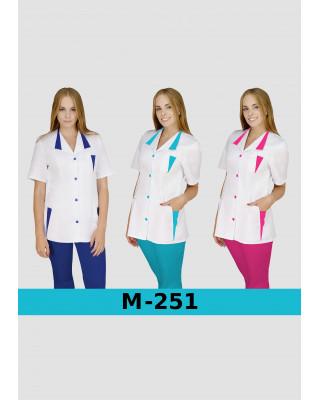 M-251 Żakiet damski żakiety / bluzy