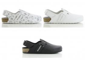 Buty damskie medyczne BIANCA obuwie