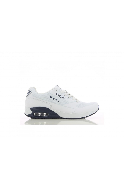 Buty męskie medyczne JUSTIN obuwie