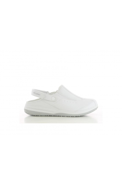 Buty damskie medyczne IRIS damskie biały