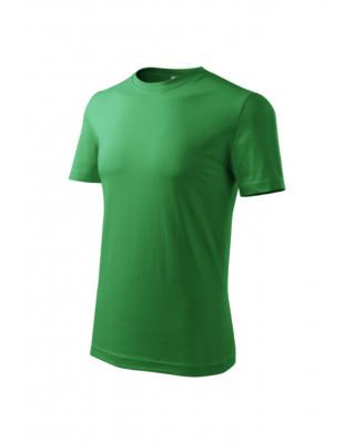 Koszulka męska 100% bawełna CLASSIC 132 odzież trawa