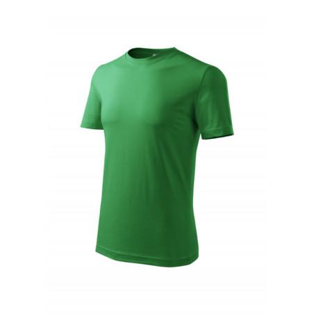 Koszulka męska 100% bawełna CLASSIC 132
