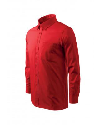 Koszula męska, długi rękaw. 100 % bawełna 209 koszule