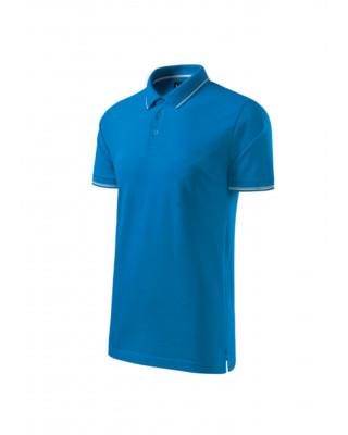 Koszulka Polo męska 95% bawełna 5% elastan 251 Hotelarstwo