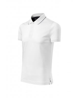 Koszulka Polo 100% bawełna merceryzowana HQ polo biały