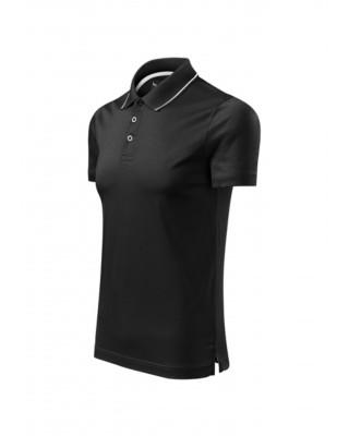 Koszulka Polo 100% bawełna merceryzowana HQ polo czarny