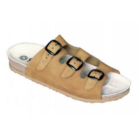 Buty medyczne damskie 581 POD