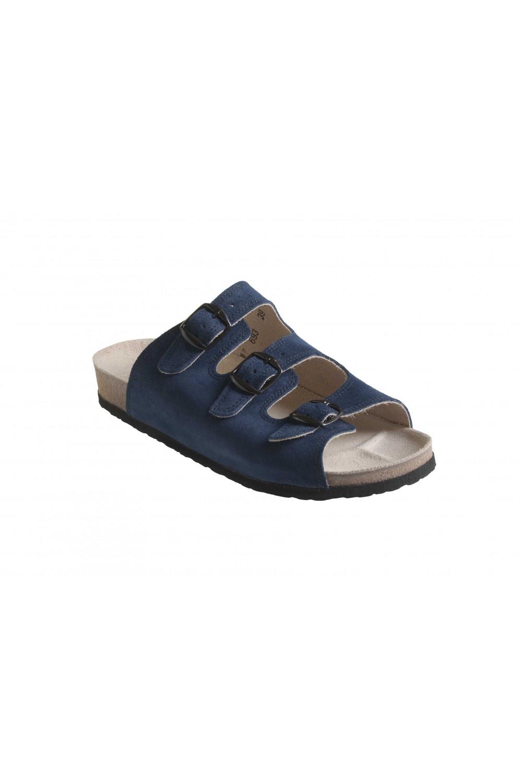 Buty medyczne damskie 581 POD damskie