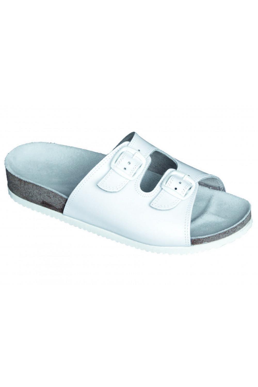 Buty medyczne męskie 367 obuwie