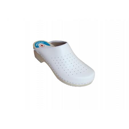 Buty medyczne damskie 337DZ