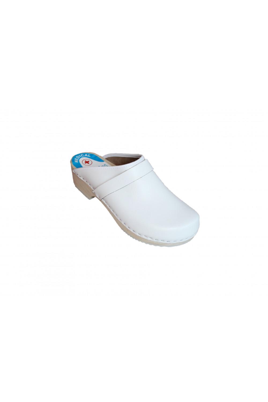 Buty medyczne damskie 337PA obuwie