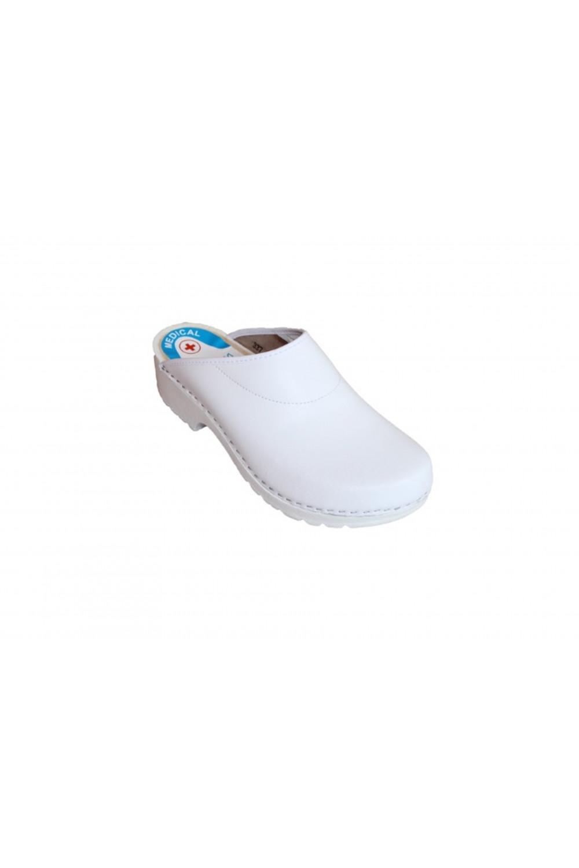 Buty medyczne damskie 337PU obuwie