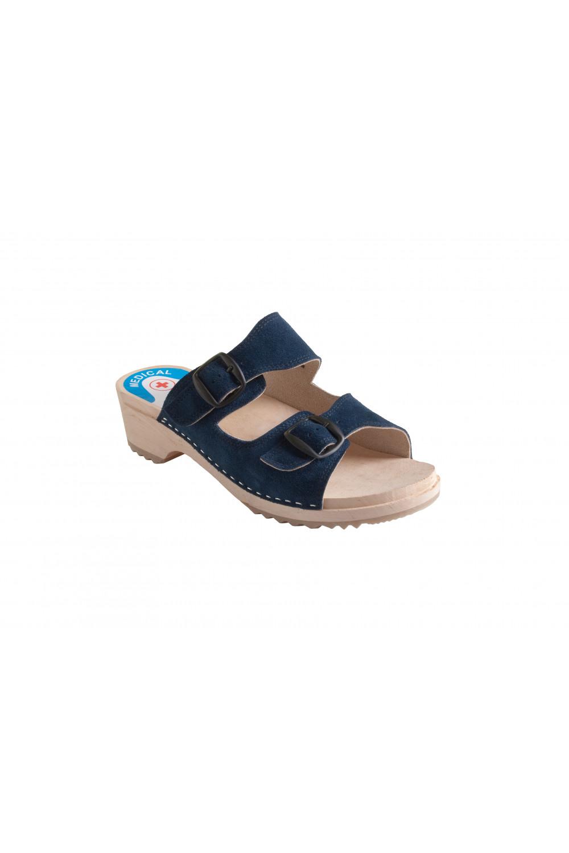 Buty medyczne damskie 337SP obuwie