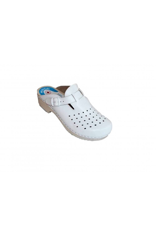 Buty medyczne damskie 337R obuwie
