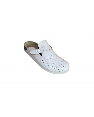 Buty medyczne damskie 670 DZ obuwie