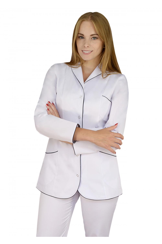 M-247BD Żakiet damski, długi rękaw żakiety / bluzy