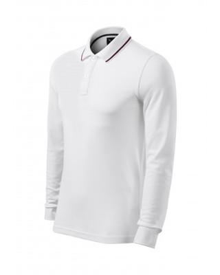 Koszulka Polo męska z długim rękawem 258 polo