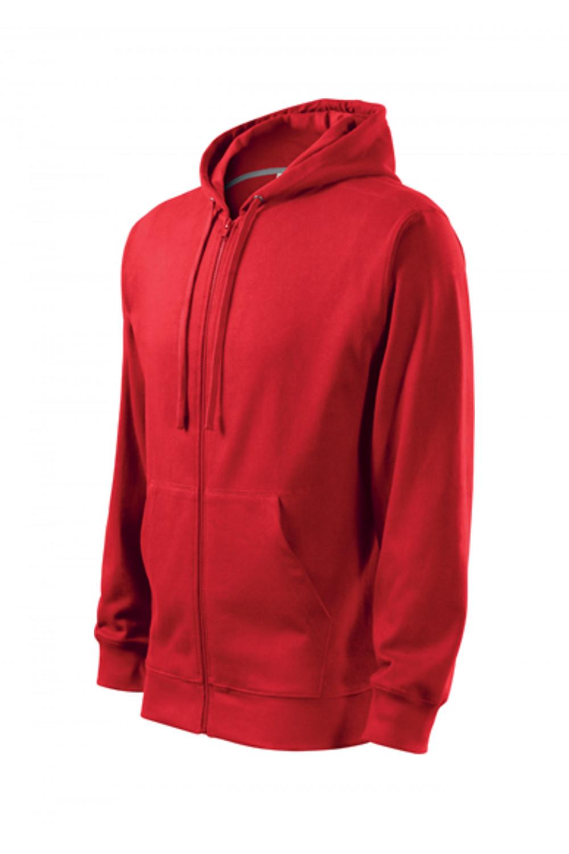 Bluza sportowa męska 410 odzież