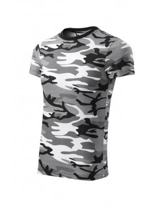 Koszulka męska 100% bawełna MORO 144 koszulki / T-shirt