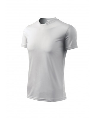 Koszulka męska sportowa poliester FANTASY 124 koszulki / T-shirt