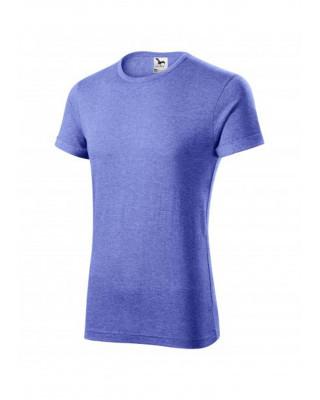 Koszulka męska melanżowa FUSION 163 koszulki / T-shirt