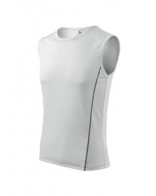 Koszulka męska sportowa 100% poliester 125 koszulki / T-shirt