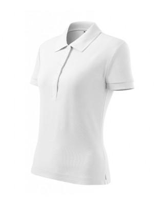 Koszulka Polo damska klasyczna 100% bawełna 213