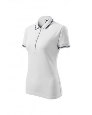 Koszulka Polo damska 65% bawełna 35% poliester URBAN 220