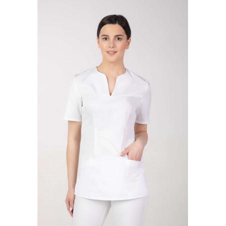 Bluza damska medyczna kosmetyczna SPA M-323