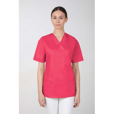Bluza damska medyczna kosmetyczna SPA M-074
