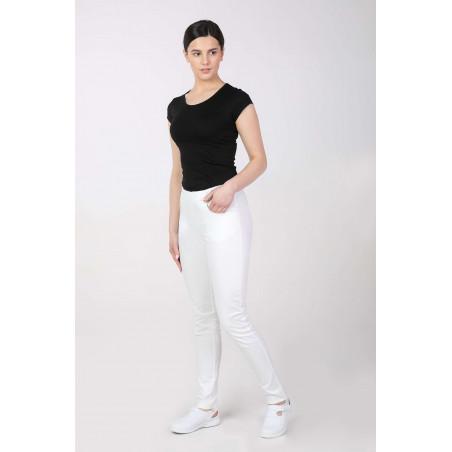 Spodnie damskie medyczne elastyczne M-100X
