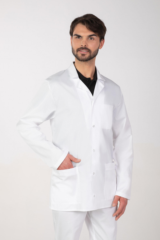 0069817bf5f05 Fratuch medyczny męski marynarka M-118B - Martex Producent odzieży ...