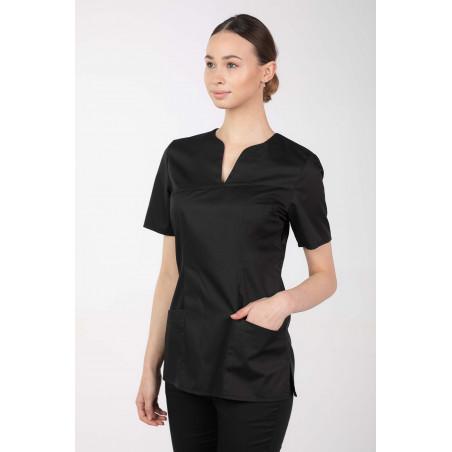 Bluza medyczna damska z elastanem M-323X