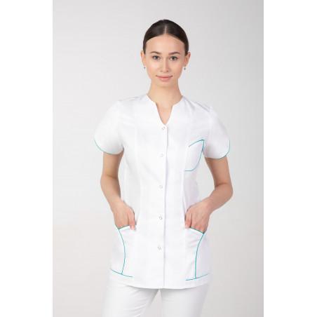 Fartuch medyczny damski M-310
