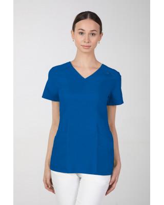 Bluza medyczna damska M-376A 26 kolorów