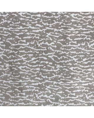 Tkanina bawełniana 100% szara ZEBRA Z002 na maseczki