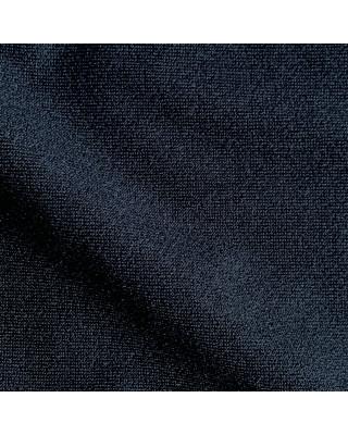 Tkanina elastyczna welurowa czarna