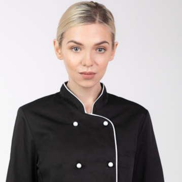 Odzież gastronomiczna damska