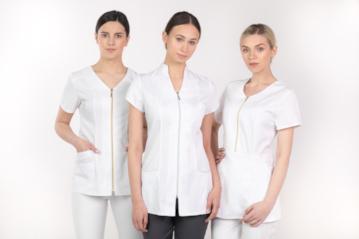 ea40304434835 MARTEX Odzież Medyczna i Kosmetyczna PRODUCENT Nr 1 - Martex ...